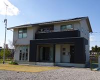 屋根・壁遮熱システムお見積り例 (プレミアムプラン)