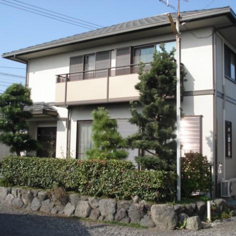 大井川・若杉邸 040