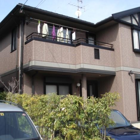 中区・原田邸 002