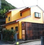外壁塗装 島田市 T様邸